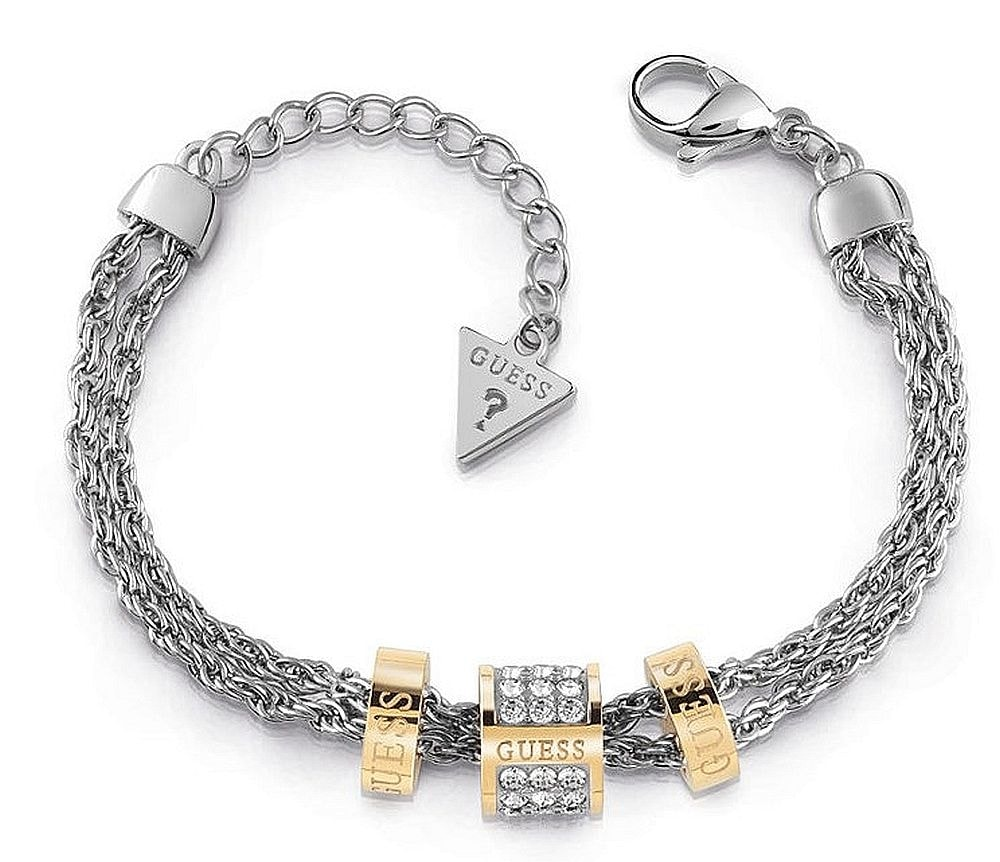 ccecee6b7 Guess Love Knot UBB78059-S