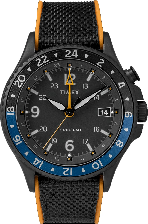 Timex Allied TW2R70600D7