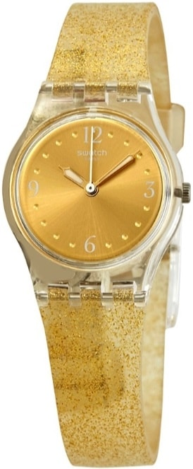 Swatch Golden Glistar Too LK382