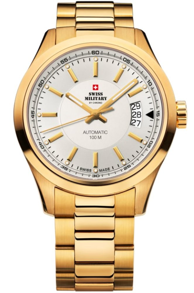 Swiss Military Automatic SMA30003.07 – (20056PL-2M)