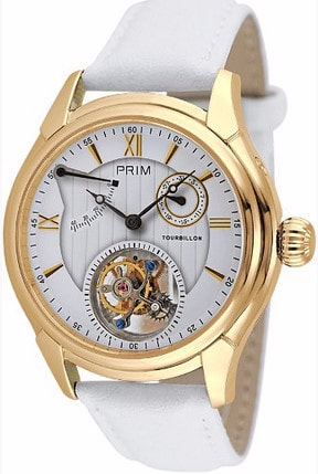 Prim Tourbillion Lady's W02C.10296.D