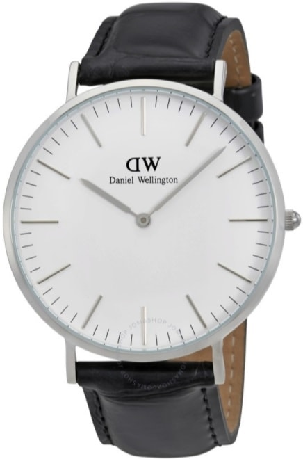 Daniel Wellington Classic Reading 0214DW