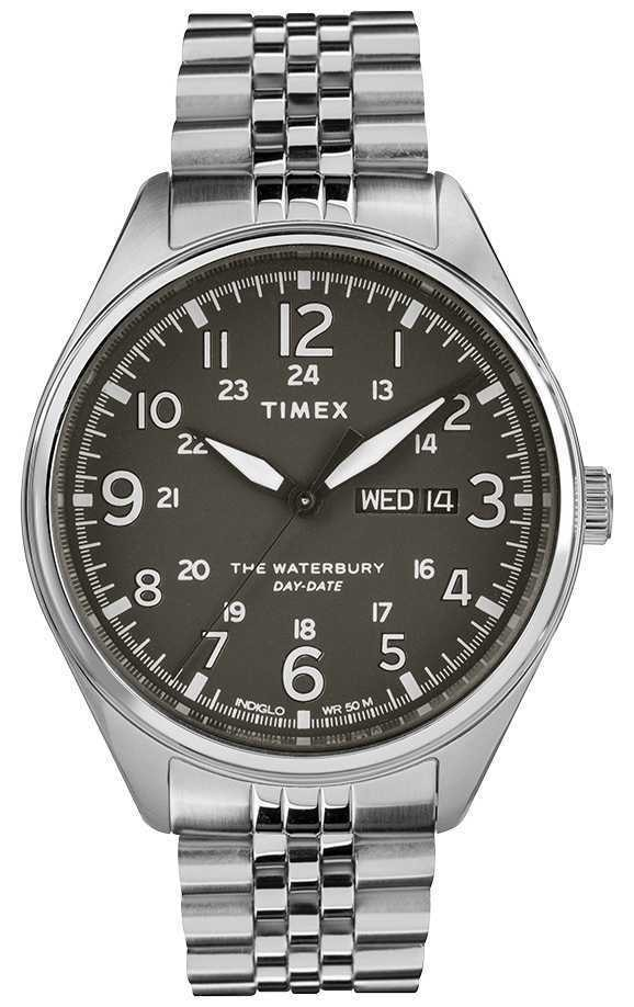 Timex The Waterbury TW2R89300