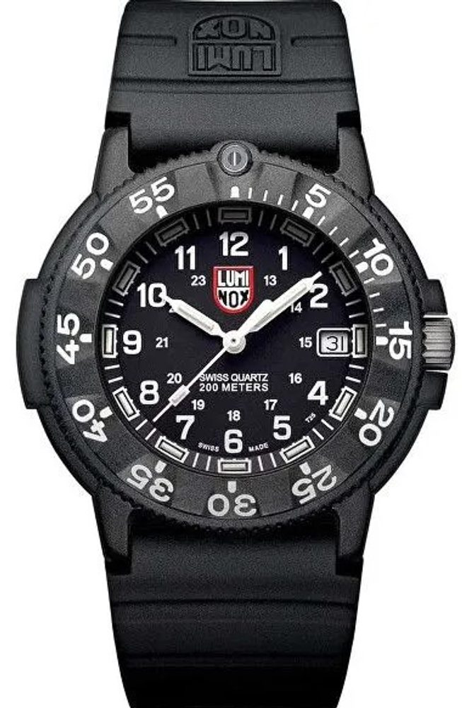 Luminox Navy Seal XS.3001.F
