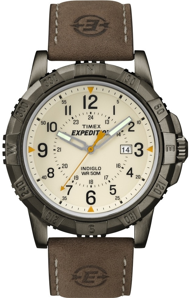 Timex Expedition Rugged Metal T49990