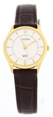 Citizen Leather ER0203-00B