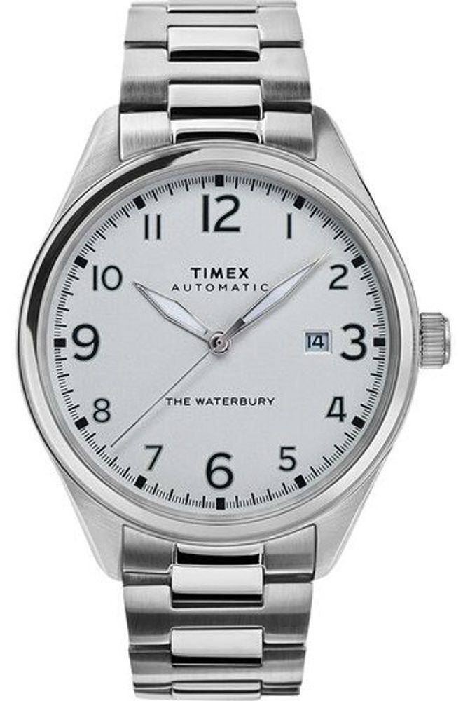 Timex Waterbury Traditional Automatic TW2T69700