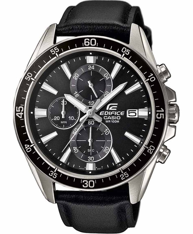 Casio Edifice Chronograph EFR-546L-1AVUEF