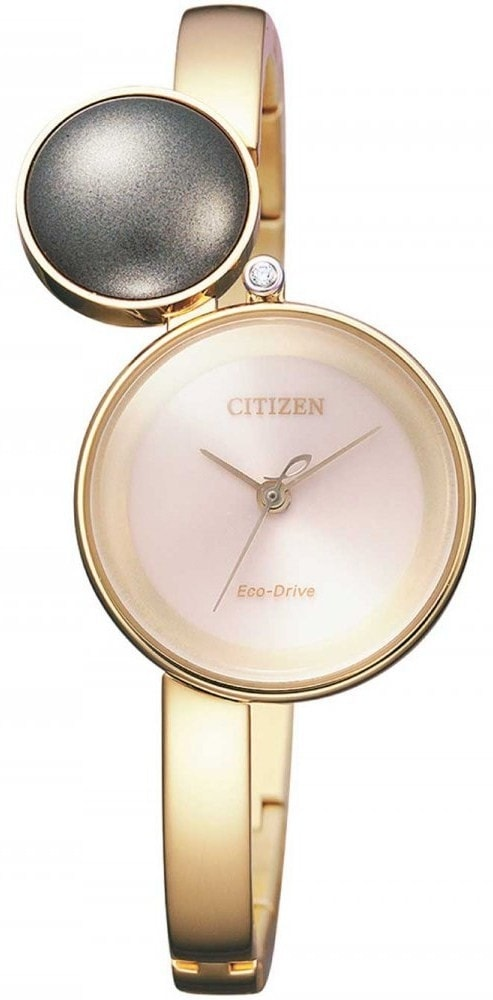 Citizen Eco-Drive EW5493-51W