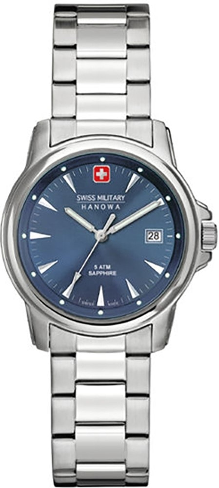 Swiss Military Hanowa  Swing Recruit Lady Prime 06-7230.04.003