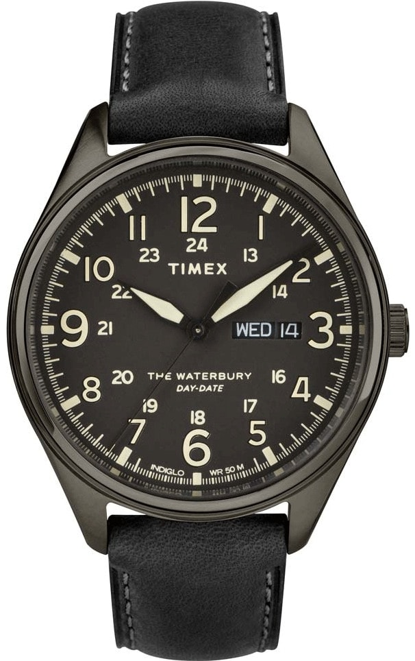Timex The Waterbury TW2R89100