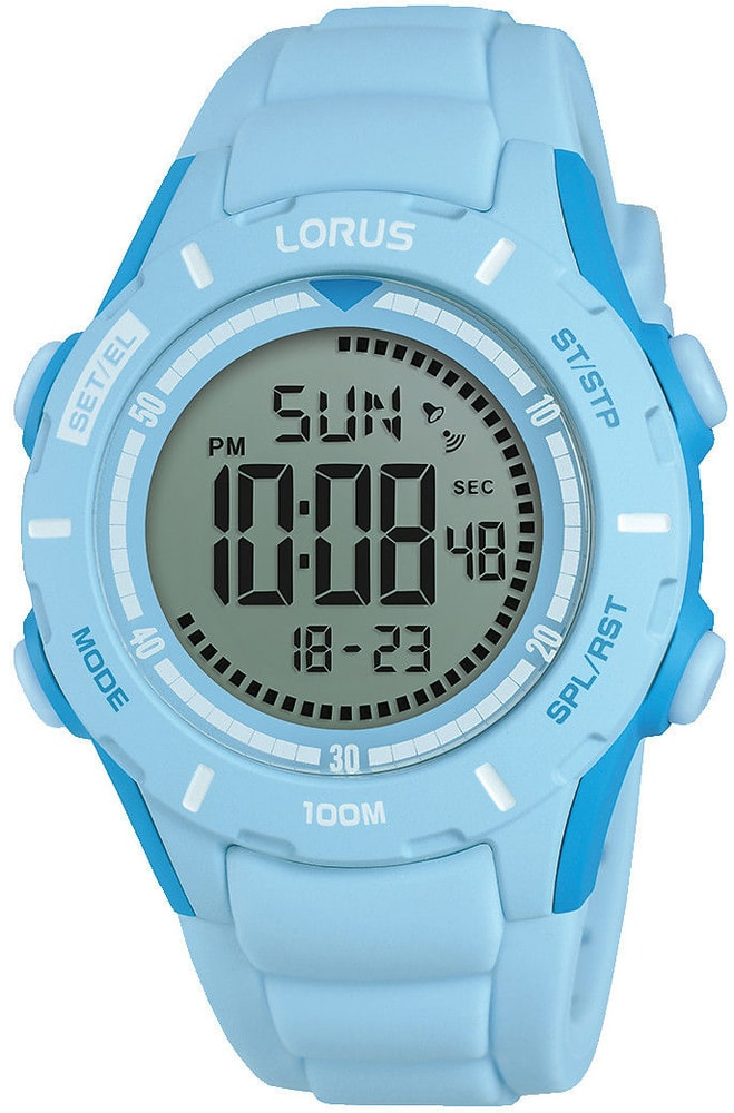 Lorus Kids R2371MX9