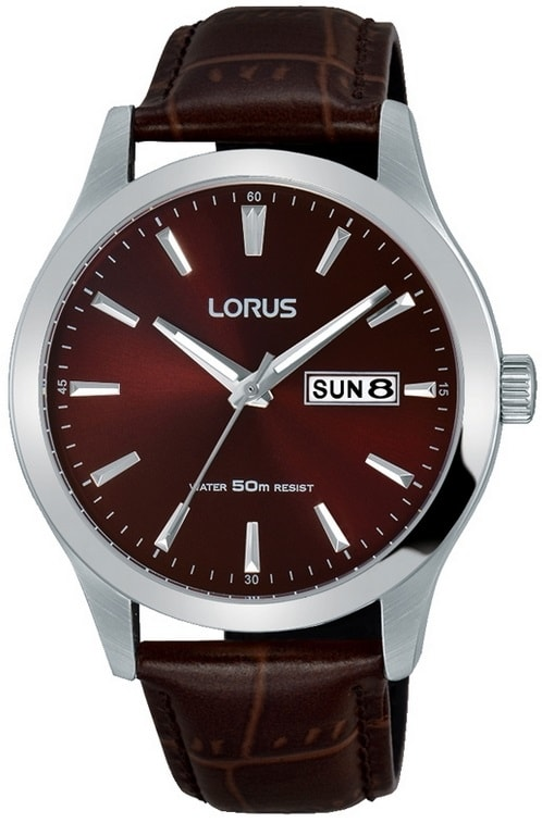 Lorus Man RXN31DX9