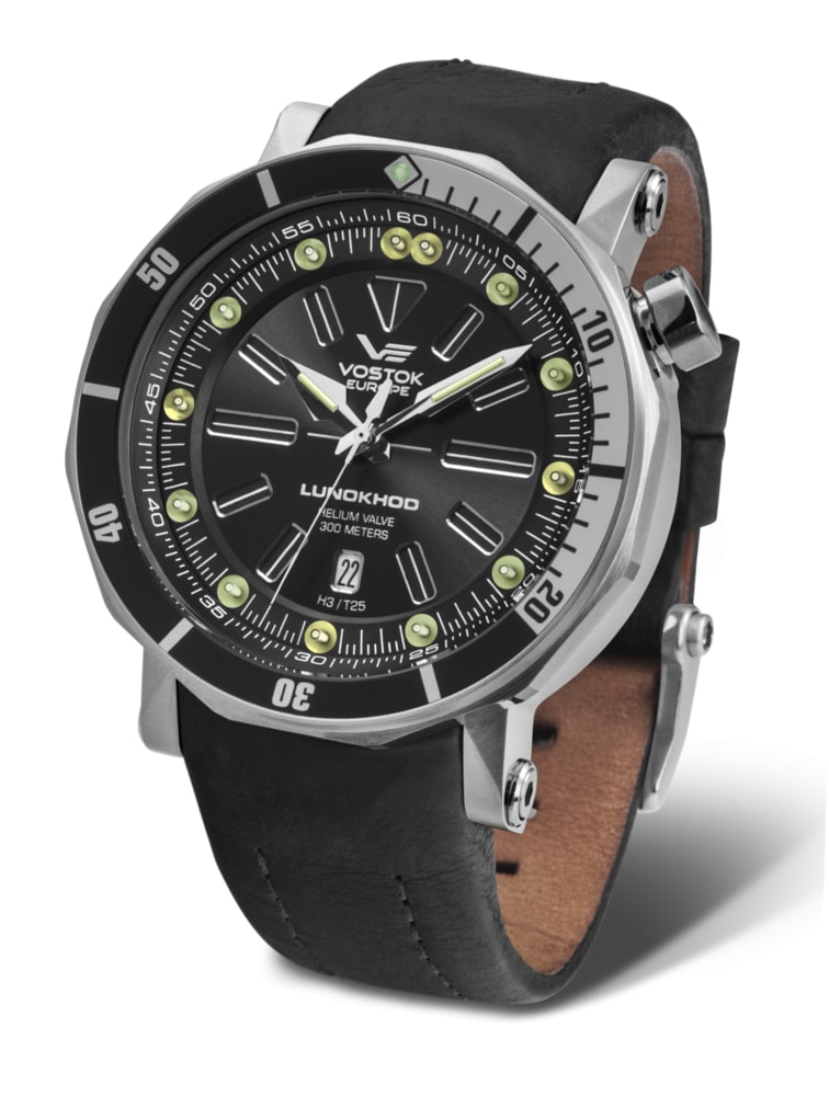 Vostok Europe Lunochod-2 Automatic NH35-6205210