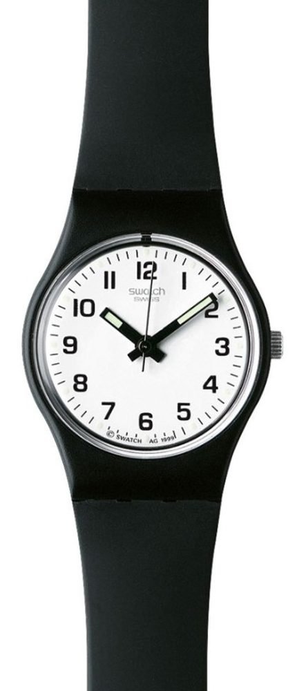 Swatch Something New LB153