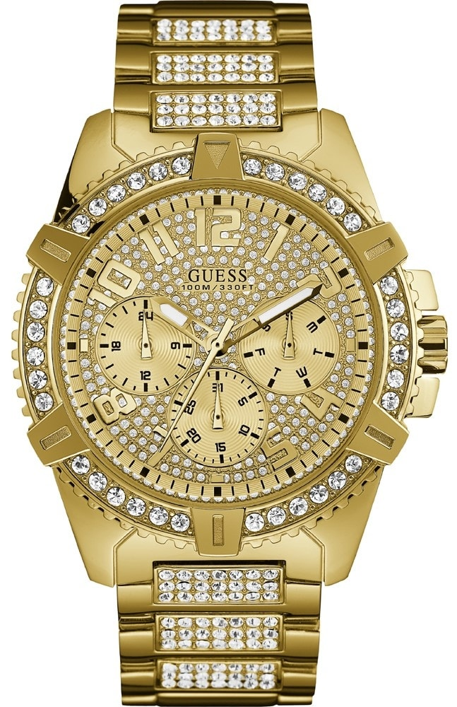 Guess Frontier W0799G2