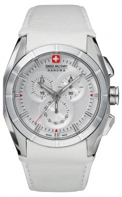 Swiss Military Hanowa Tell 6-4191.04.001.01