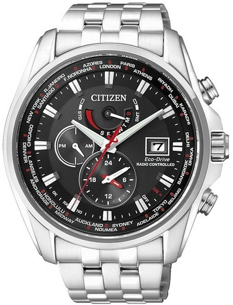 Citizen Eco-Drive Sport AT9030-55E