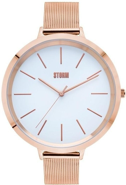 Storm Edolie Rose Gold 47293-RG