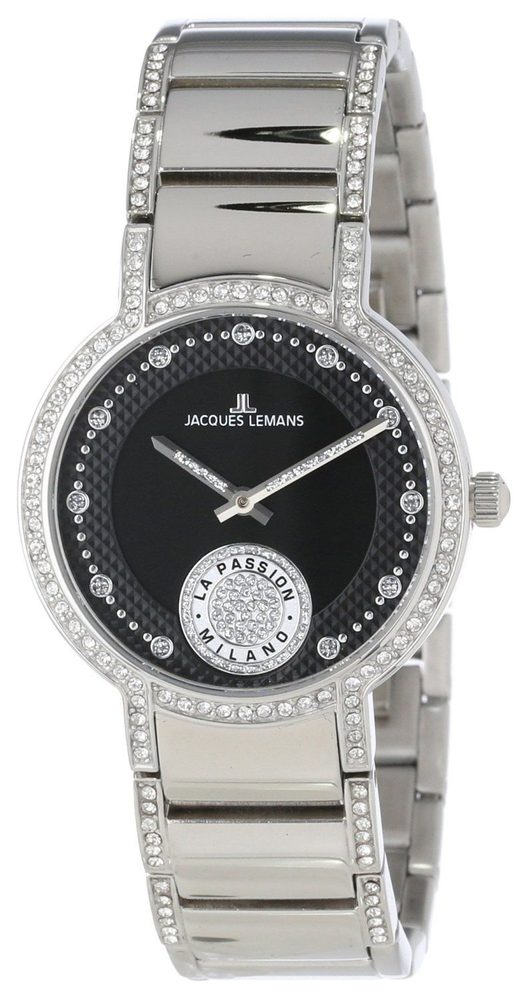 Jacques Lemans La Passion Milano 1-1725C