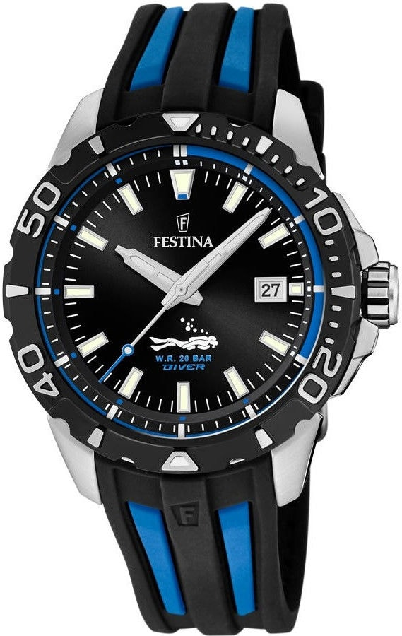 Festina The Originals Diver 20462-4