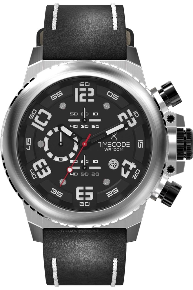 Timecode Everest 1953 TC-1004-01