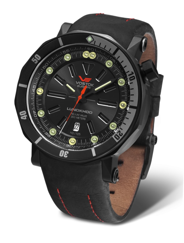 Vostok Europe Lunochod-2 Automatic NH35-6204208