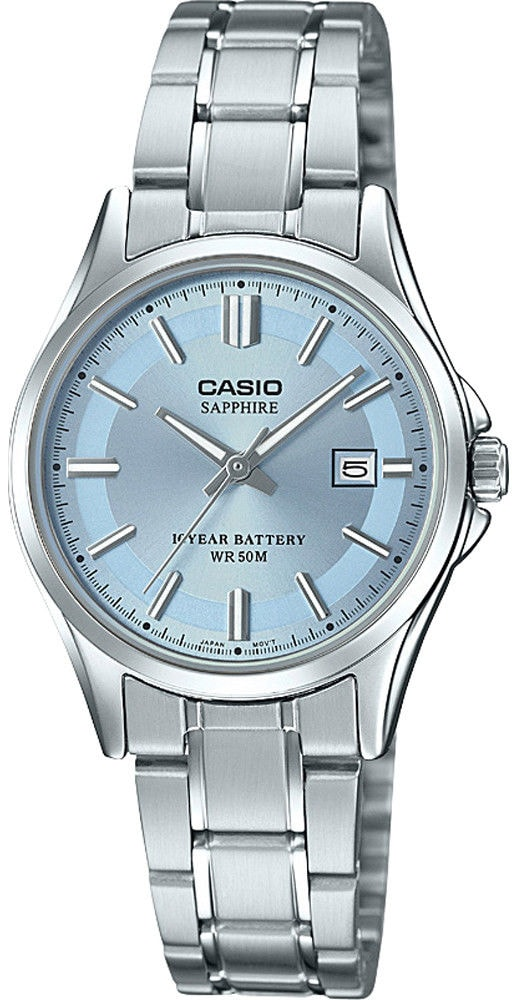 Casio Collection LTS-100D-2A1VEF