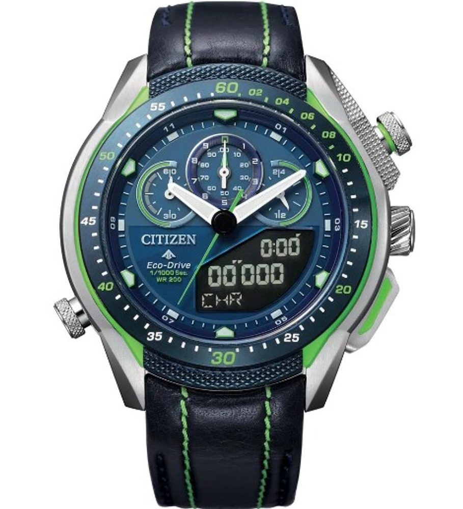 Citizen Promaster Land JW0148-12L