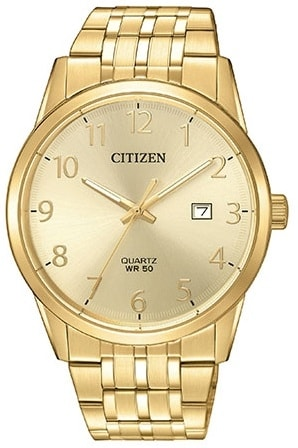 Citizen Quartz BI5002-57P