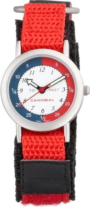 Cannibal Time Teacher CT003-06