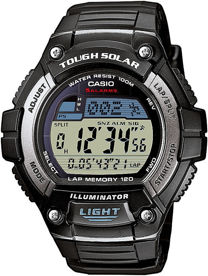 Casio Collection W-S220-1AVEF