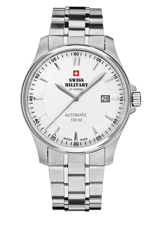 Swiss Military  Automatic SMA34025.02 – (20089ST-2M)