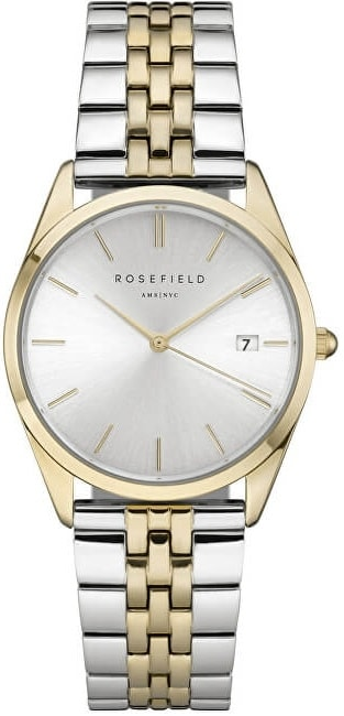 Rosefield The Ace Silver Sunray ACSGD-A01