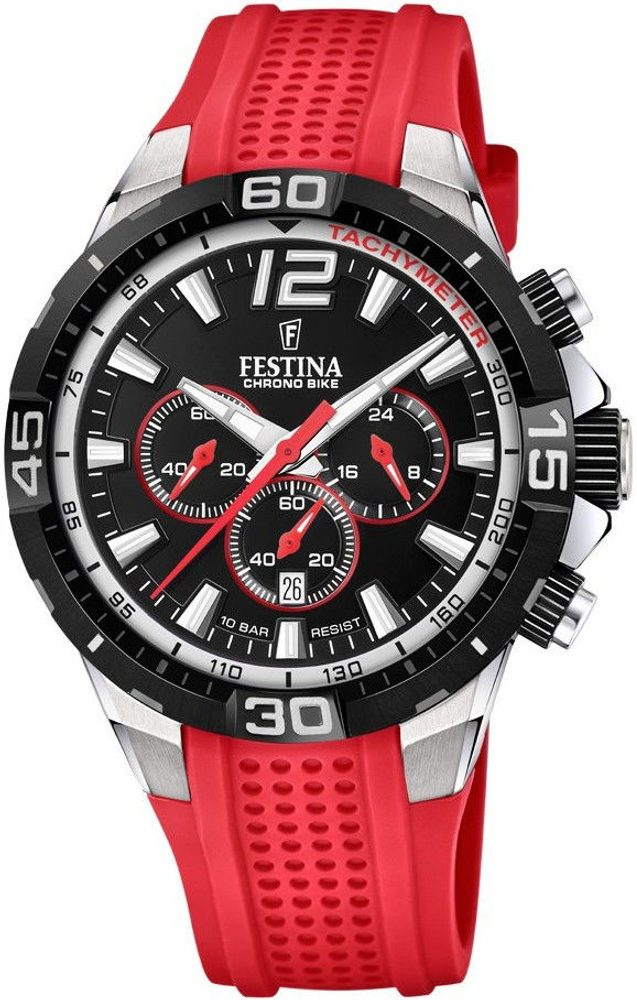 Festina Chrono Bike 20523-7