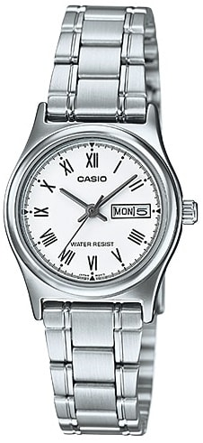 Casio Dress LTP-V006D-7BUDF