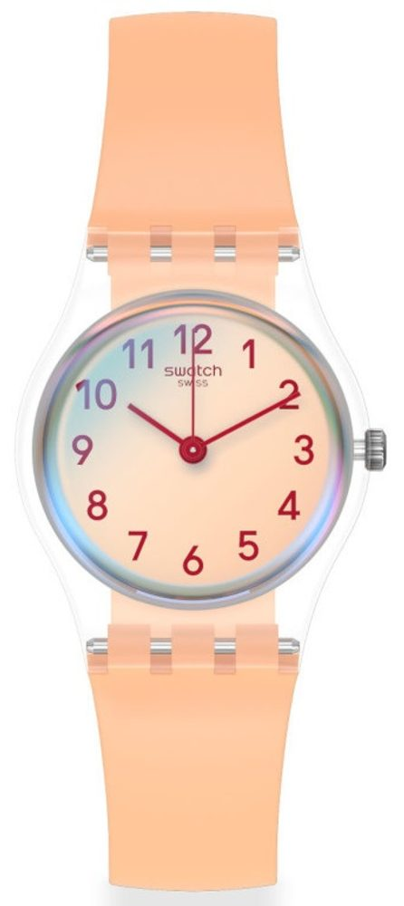 Swatch Casual Pink LK395
