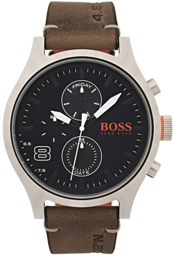 Hugo Boss Orange Amsterdam  1550021