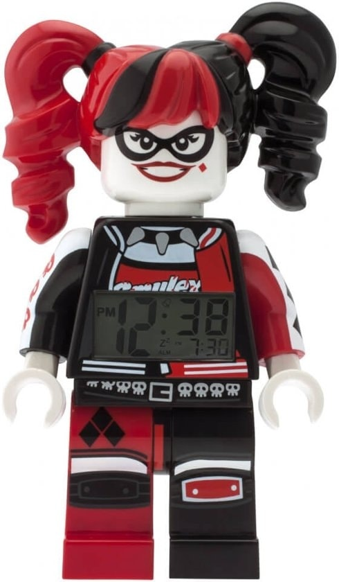 Lego Batman Movie Harley Quinn 08-9009310