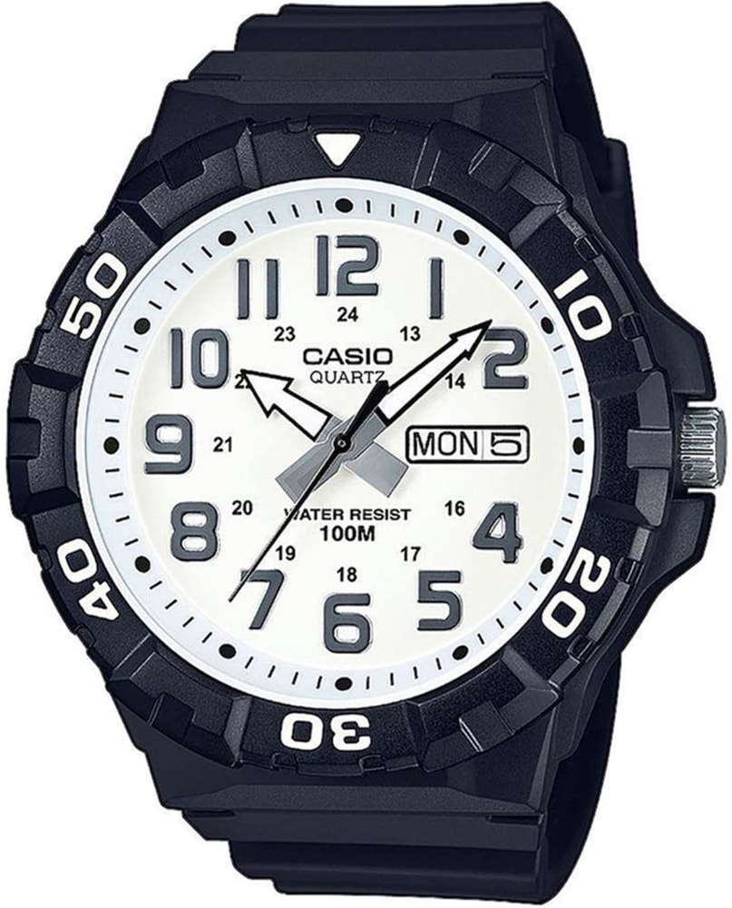 Casio Collection MRW-210H-7AVEF