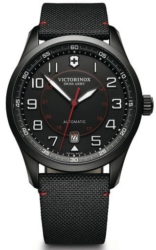 Victorinox AirBoss Mechanical Black 241720