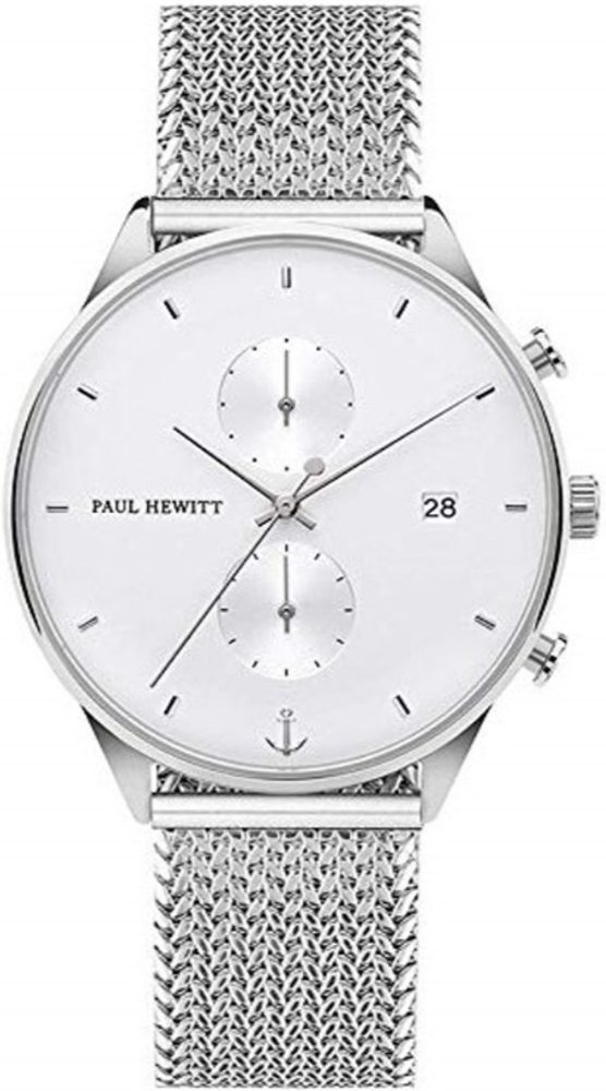Paul Hewitt  Chrono PH-C-S-W-50M
