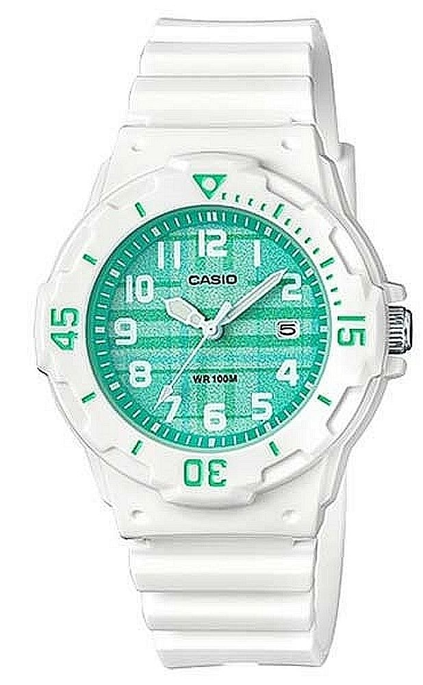 Casio Youth Ladies LRW-200H-3CVDF