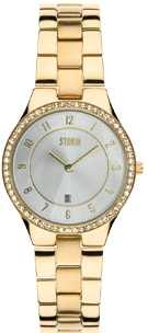 Storm Slim-X Crystal Gold 47189-GD