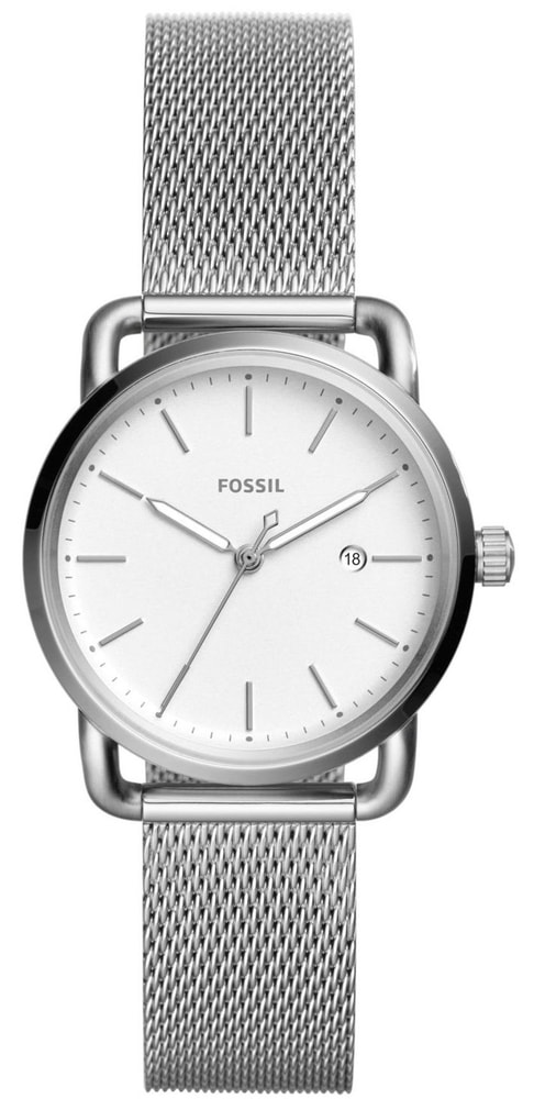 Fossil The Commuter  ES4331