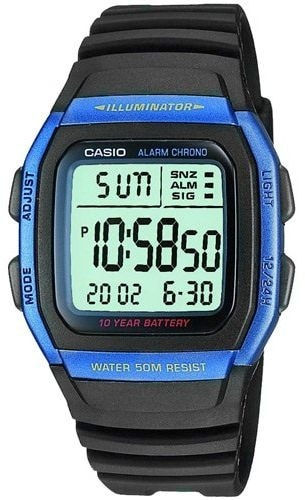Casio Youth W-96H-2AVDF