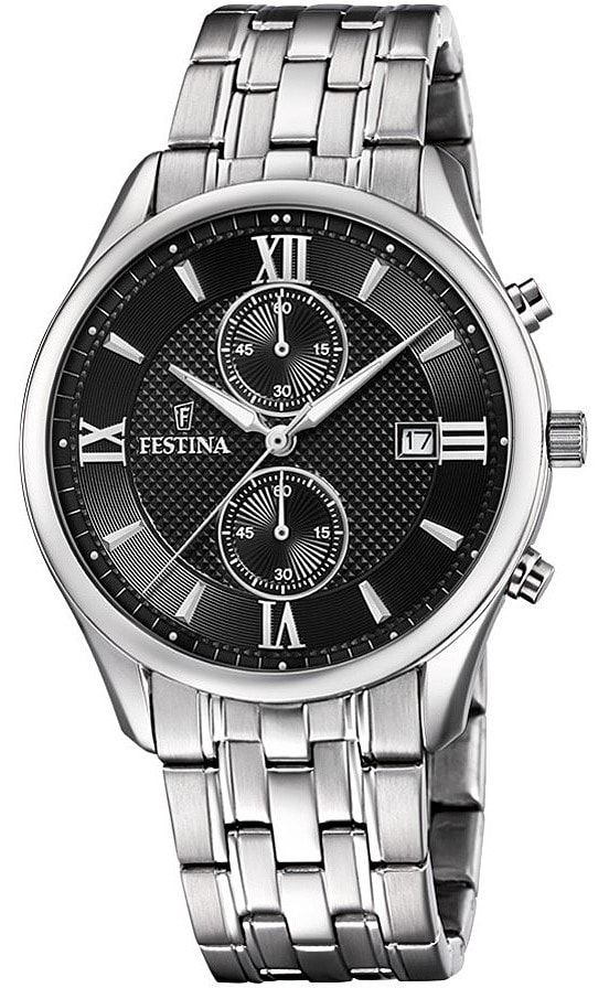 Festina Timeless Chrono 6854-8