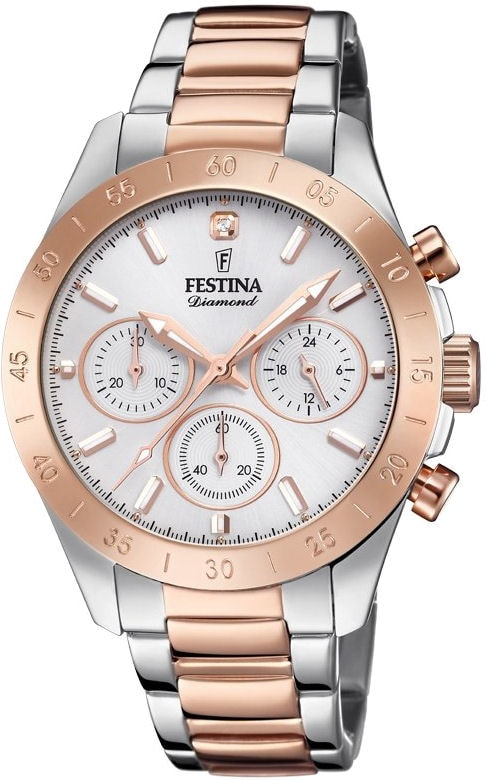Festina Boyfriend Diamond 20398-1