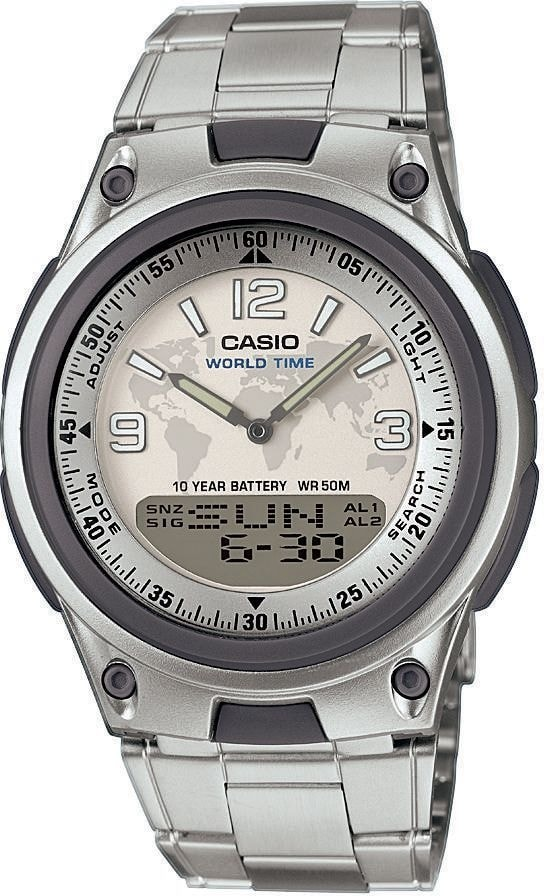 Casio Collection Basic AW-80D-7A2VEF