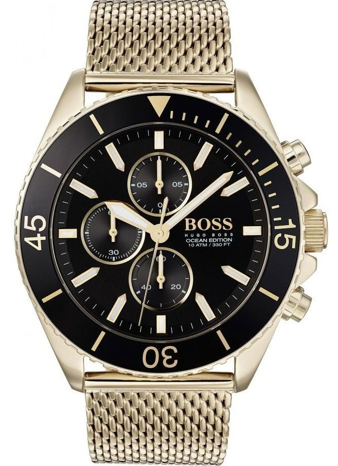 Hugo Boss Black Ocean 1513703